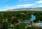 Truckee River from Arlington (1)