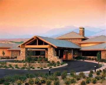 Suburban Southwest Reno
