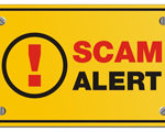 Scam Alert from Nevada Association of Realtors!
