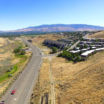 Land located above UNR – Great potential!