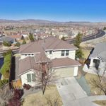 Cul-de-sac Location with Views, Just Listed!