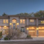 Just Listed! Executive style, custom built home in desirable Old Southwest Reno!