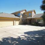 Custom home for sale in Fieldcreek Ranch Estates